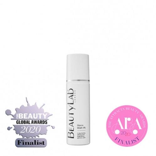Beauty Lab Glycowash 5% 200ml