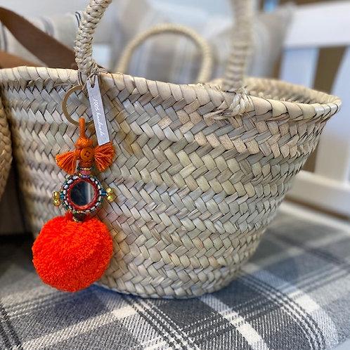 Mini Market Basket