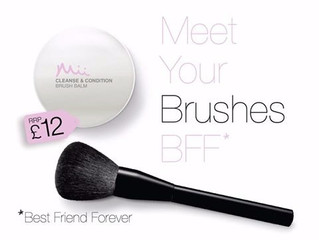 Meet Your Brushes BFF