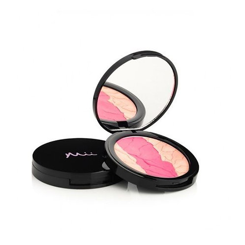 Dreamy Duo Cheek Colour Blusher & Highlighter - Sweetheart