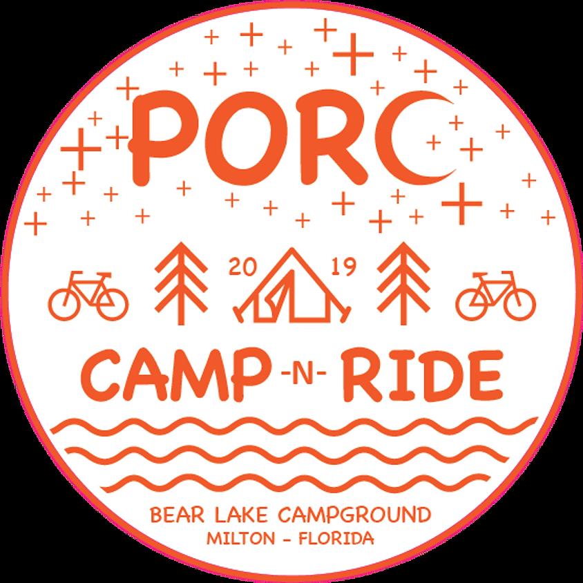 PORC Camp-N-Ride