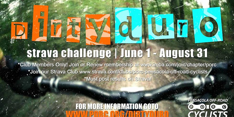 Dirtyduro Challenge - 2020