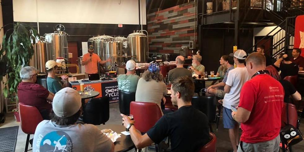 PORC Club Meeting & Social (Sept - 2019)