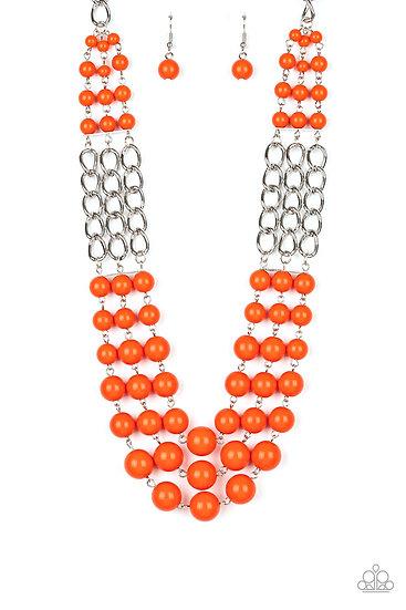 A La Vogue - Orange