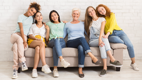 Women and oral health