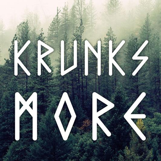 Popfolk band Krunks More