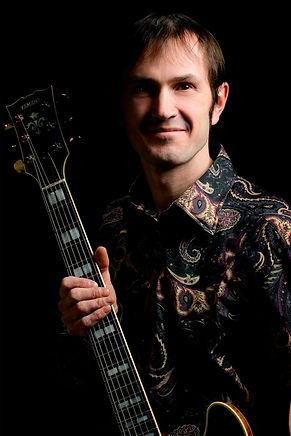 Kaido Kodumäe Guitar