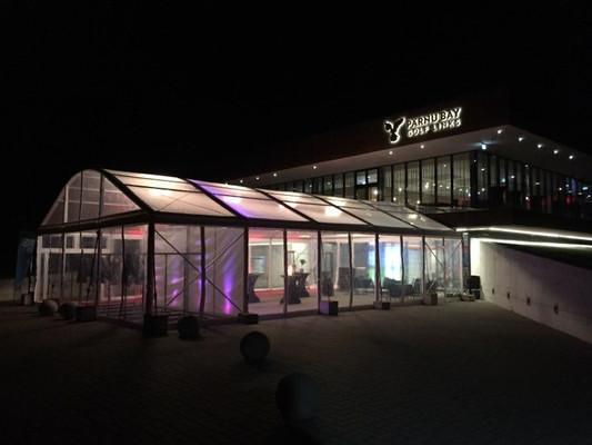 Pärnu Juhtimiskonverents_Pärnu Bay Golf Links