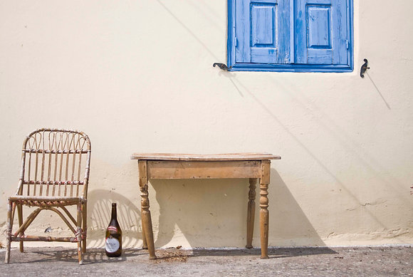 Greek Still Life