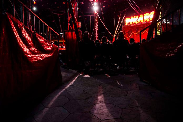 Zirkus Pikard (c)Daniela Matejschek