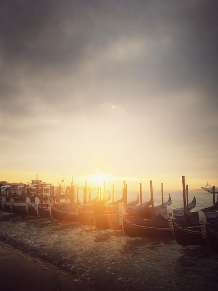 Venice Backlight