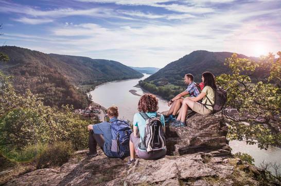 Donau Niederösterreich Tourismus GmbH (c)Daniela Matejschek