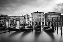 Venice, Travelling Photography