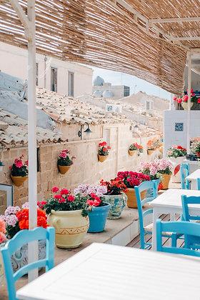 Colorful Sicily