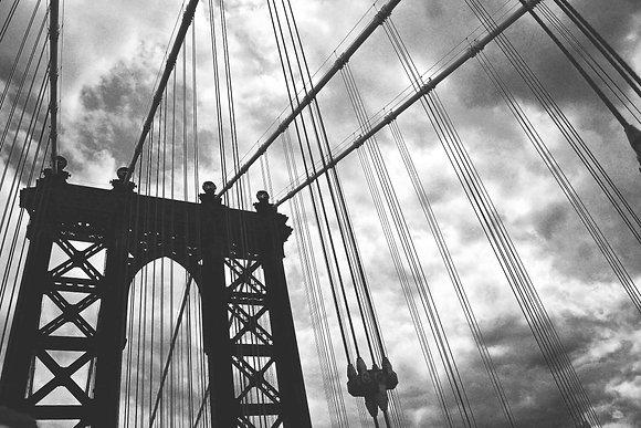 The Bridge - New York