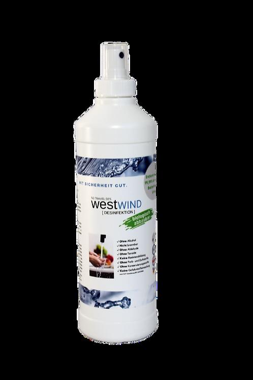 WestWind Desinfektion 100 ml