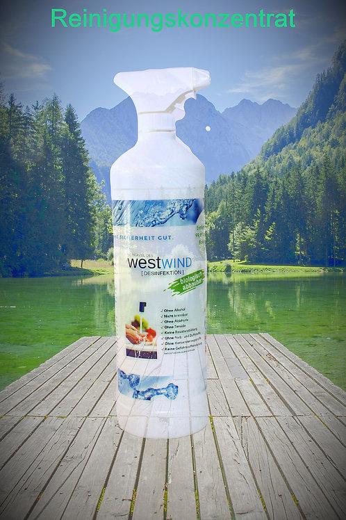WestWIND Reinigungskonzentrat   1 L