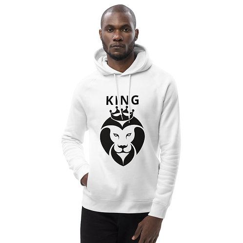 MENS King Lion pullover hoodie
