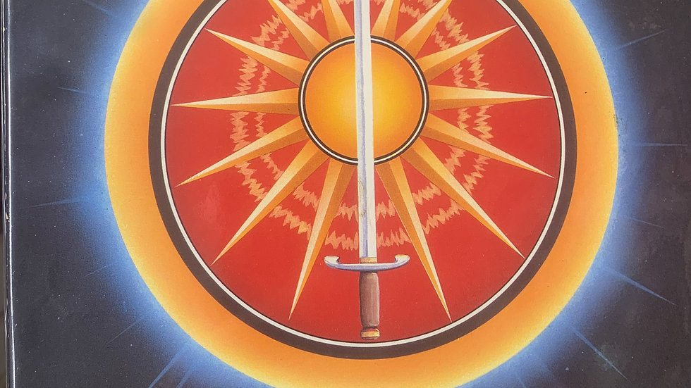 Battletech House Davion Federated Suns rpg 1623