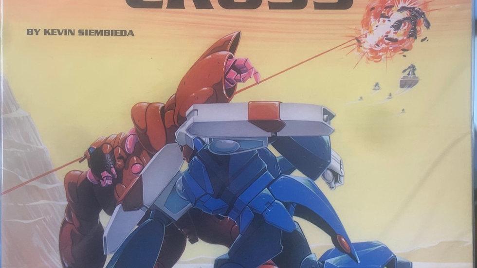 Robotech RPG book 4 Southern Cross