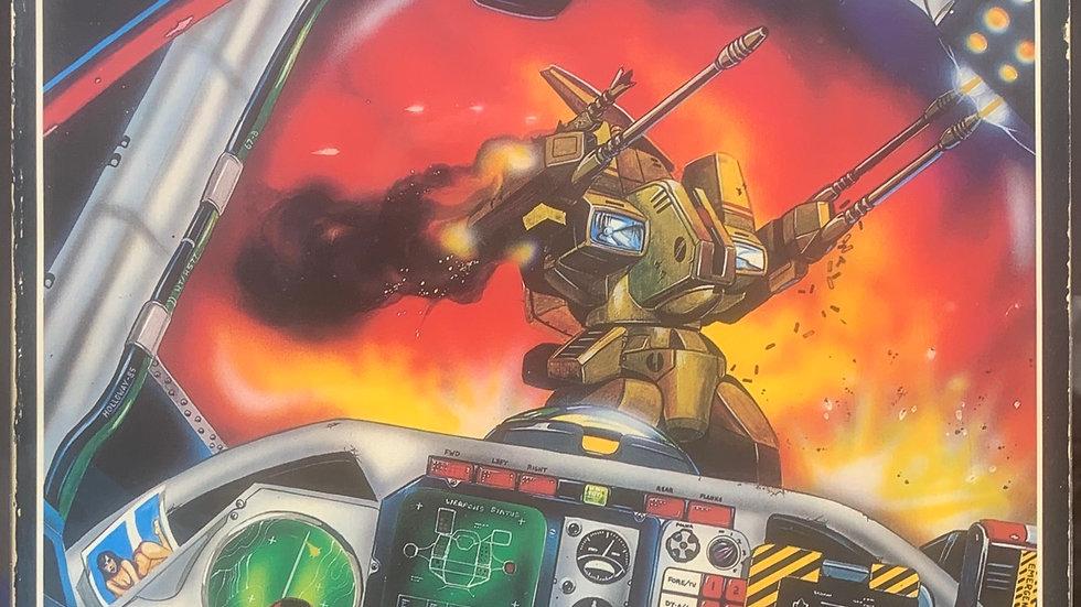 Battletech RPG Mechwarrior 1607