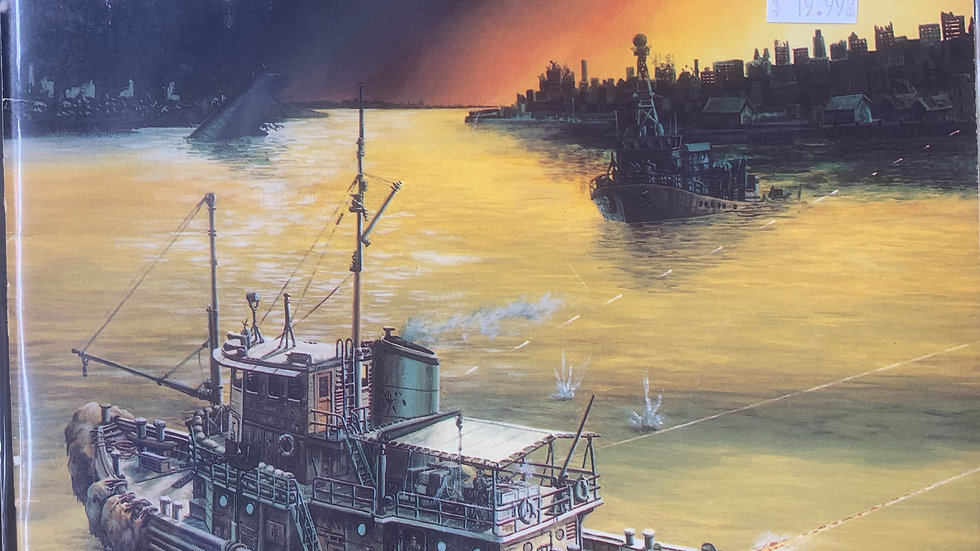 Twilight 2000 RPG Pirates of the Vistula