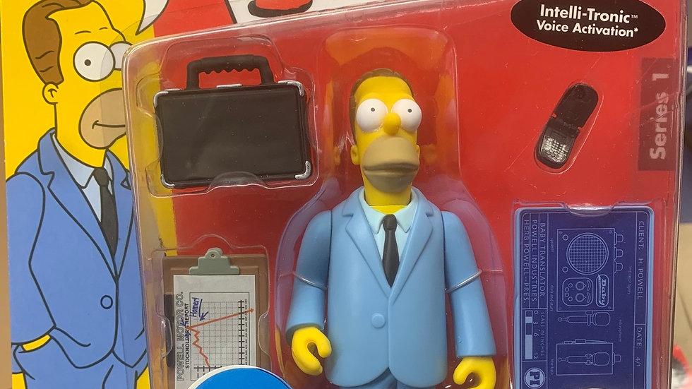 Simpson's figure - Herb Powell