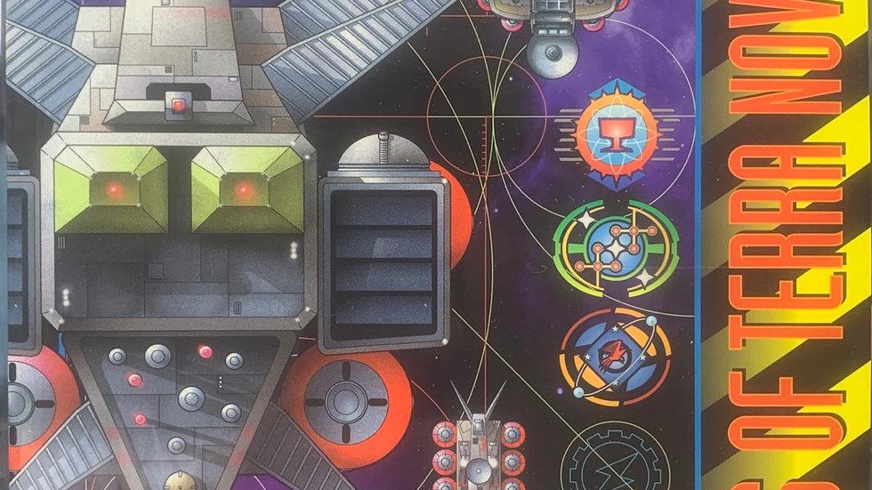 Heavy Gear RPG DP9-066  Spaceship Compendium  1