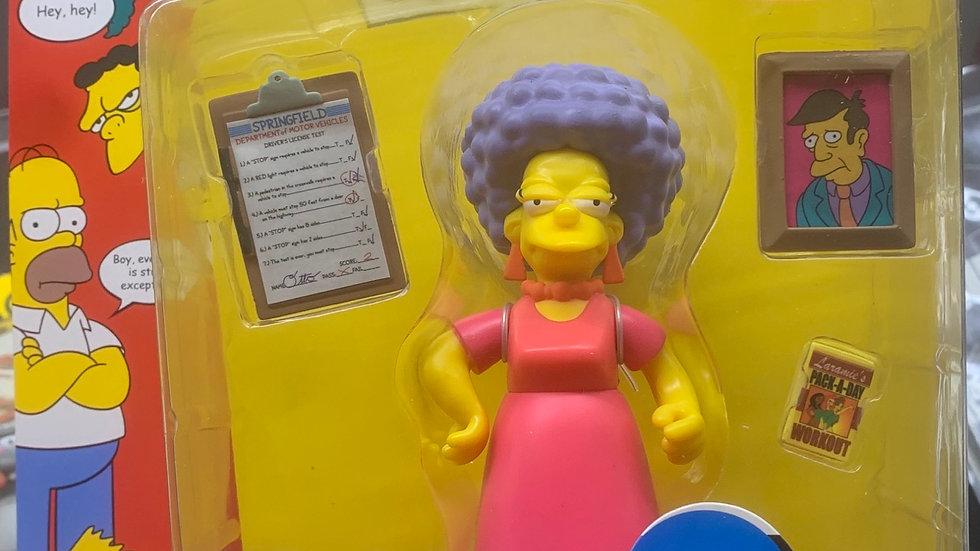 Simpson's figure - Patty Bouvier