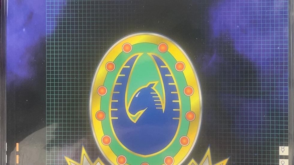 Jovian Chronicles RPG dream pod 9 Sourcebook Venus