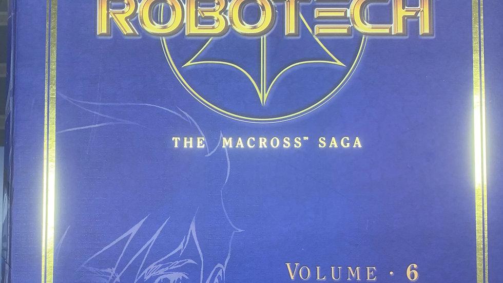 Robotech Masterpiece Collection /15k YF-1R Jack Archer