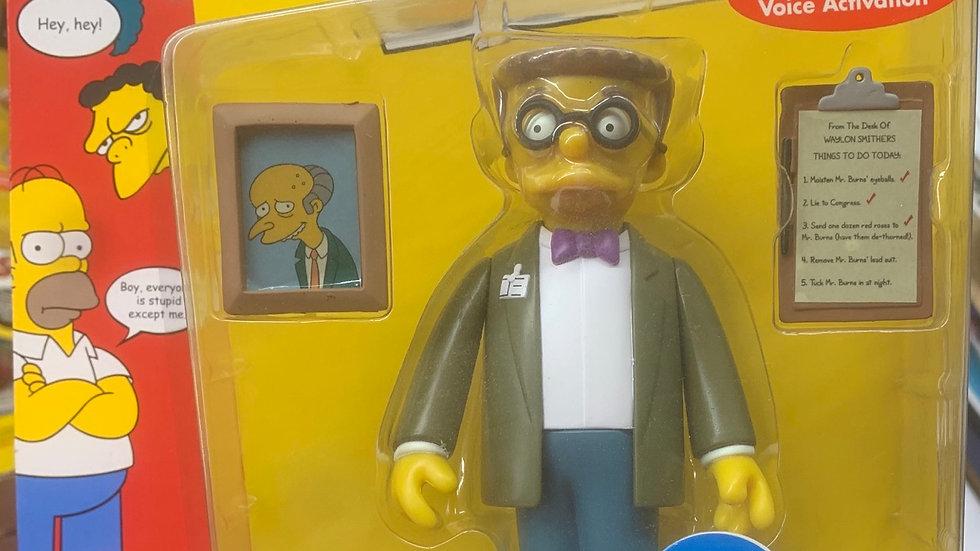 Simpson's figure - Smithers