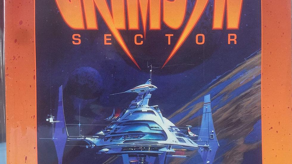 Shatterzone Grimsyn Sector rpg