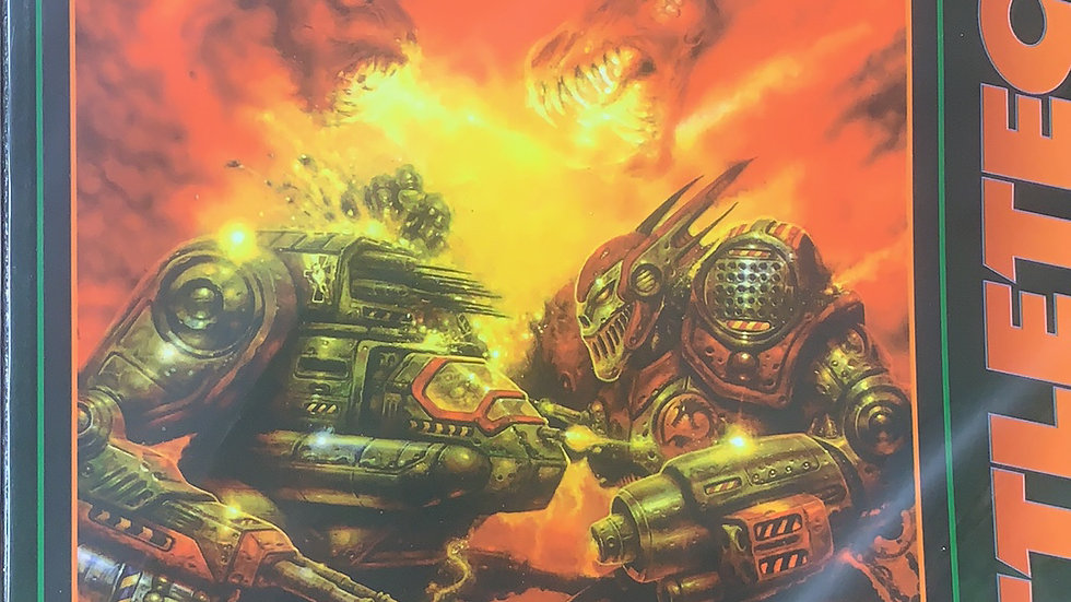 Battletech RPG The dragon roars 1704 scenario pack
