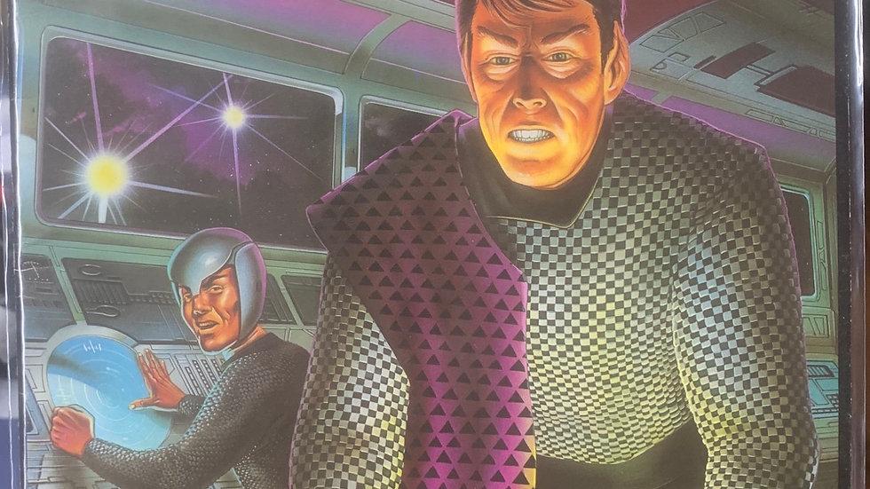 Star Trek RPG The Romulans