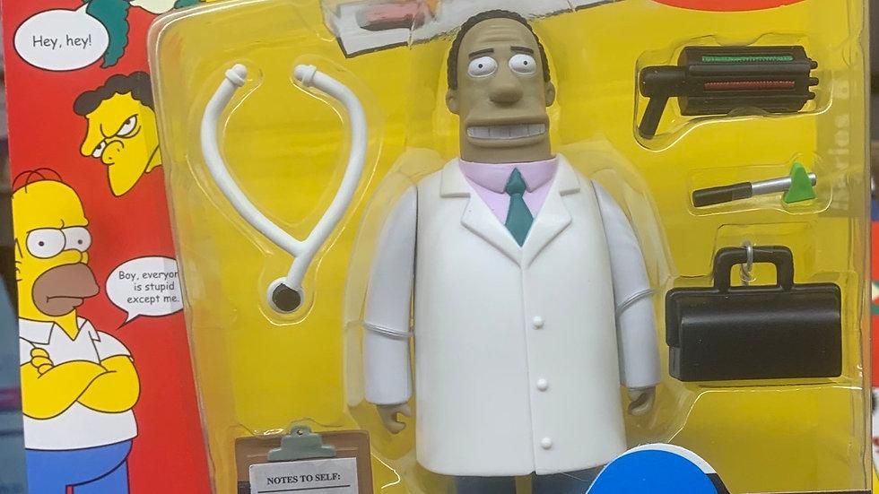 Simpson's figure -Dr. Hibbert