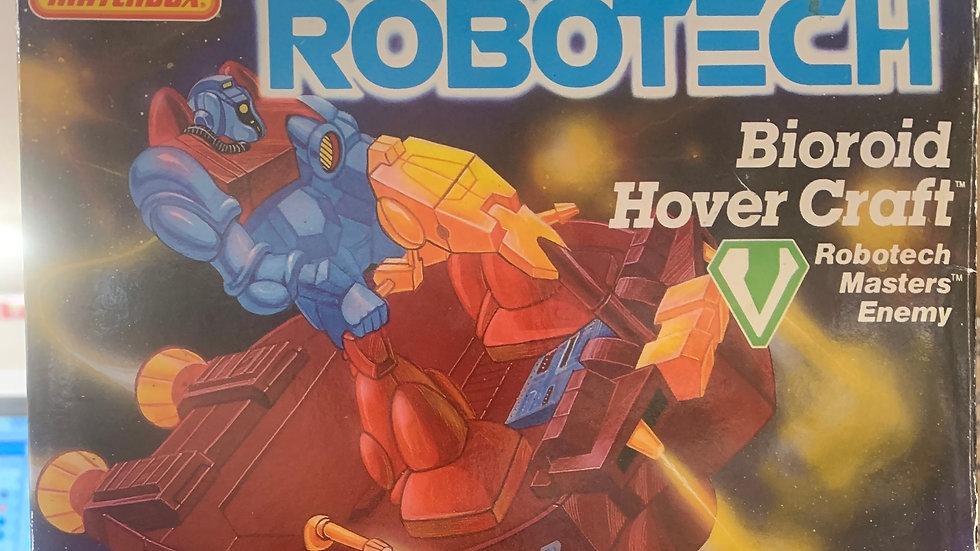 1985 Matchbox Robotech Bioroid Hover Craft