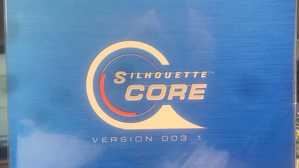 Silhouette Core deluxe edition 003.1