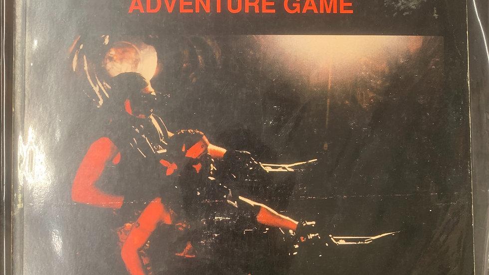 Aliens Adventure Game guide