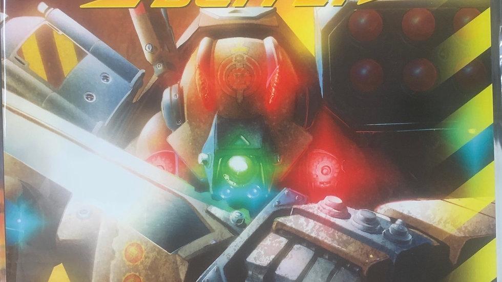 Heavy Gear RPG Blitz dp9-9032 Swords of Pride