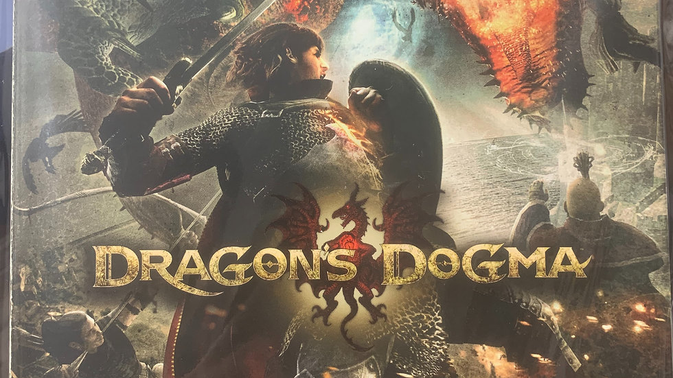 Dragon's Dogma series Guide