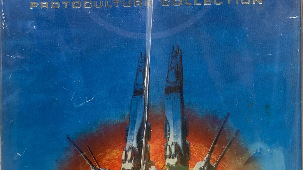 Robotech Protoculture Collection