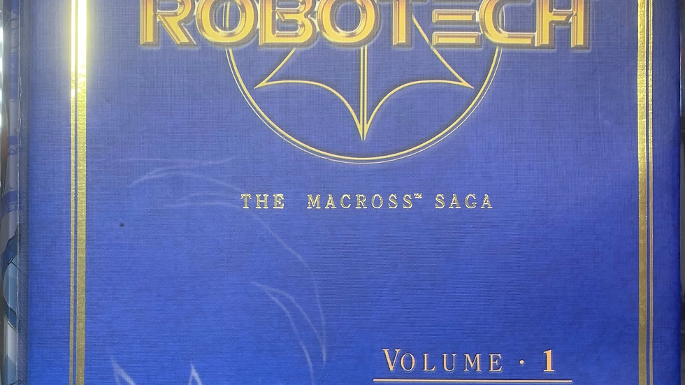 Robotech Masterpiece Collection /15k VF-1J RICK HUNTER