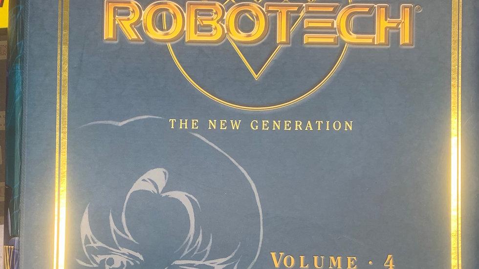 Robotech Masterpiece Collection /15k Shadow Sue Graham