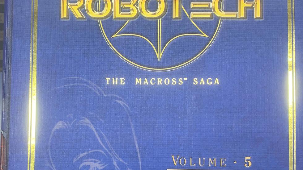 Robotech Masterpiece Collection VF-1J Miriya