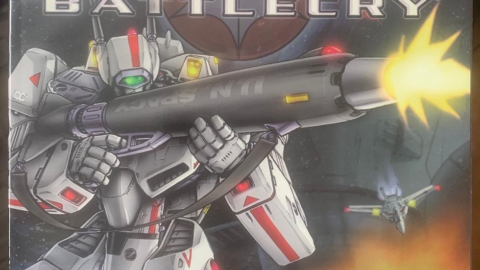 Robotech Battlecry PS2 Strategy Guide