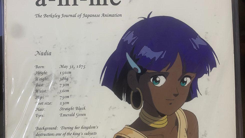 Berkeley Journal of Japanese Animation volume 2