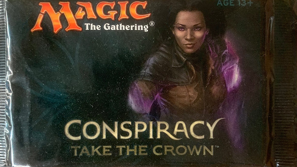 Mtg Conspiracy 2 booster pack