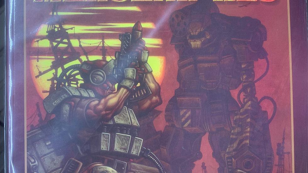 Battletech Field Manual  Mercenaries 1701 rpg