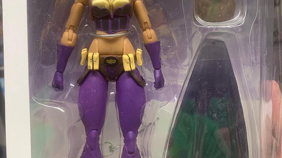Batgirl bombshell action figure